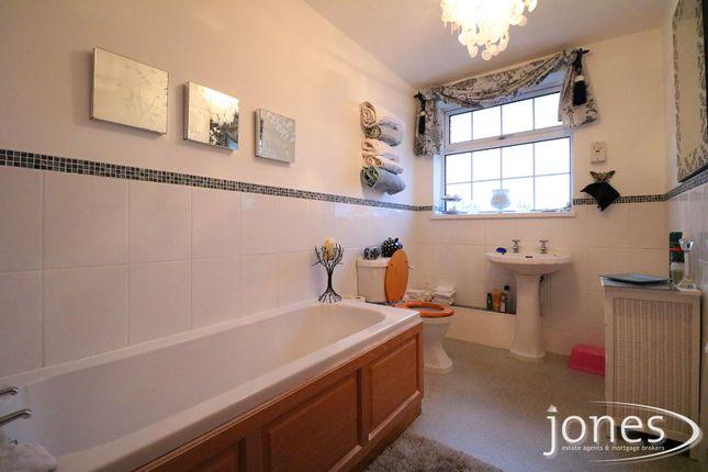 Family Bathroom of Burtree Lane, Darlington DL3