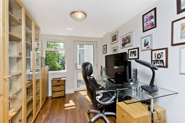 Home Office of Frogston Road West, Edinburgh EH10