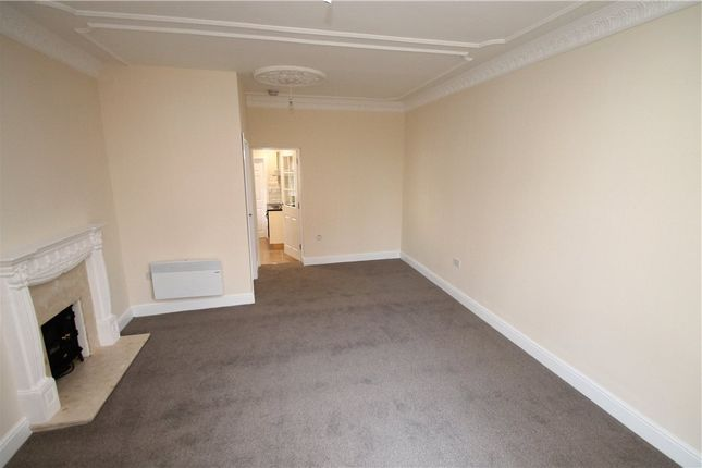 Thumbnail Flat to rent in Ivor Road, Redditch
