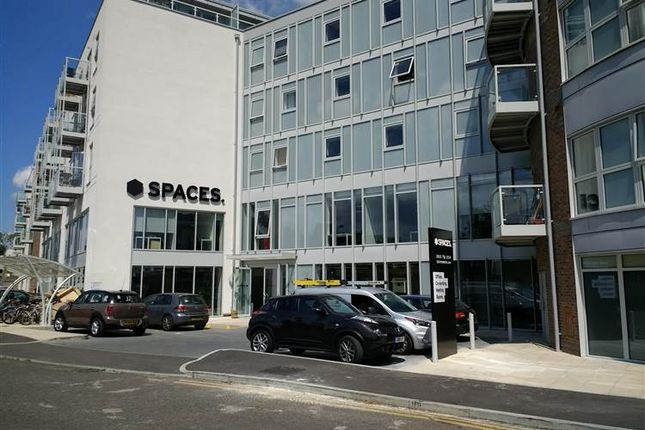 Thumbnail Office for sale in Commercial Unit, Station View, Guildford, Surrey