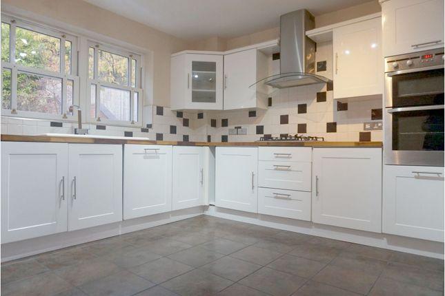 Kitchen of Lichfield Road, Hopwas B78