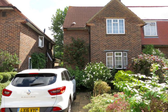Property for sale in Dover House Road, London