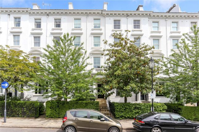 Homes to Let in Upper Phillimore Gardens, London W8 - Rent