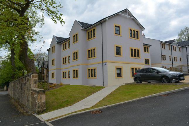Thumbnail Flat for sale in Flat 4, 22 Hunterhill Road, Paisley