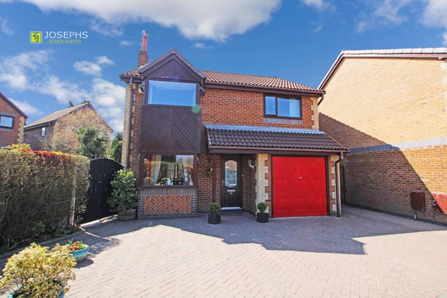 4 bed detached house for sale in Watrsedge Edge, Bolton BL4