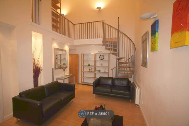 Thumbnail Flat to rent in Blantyre House, Manchester