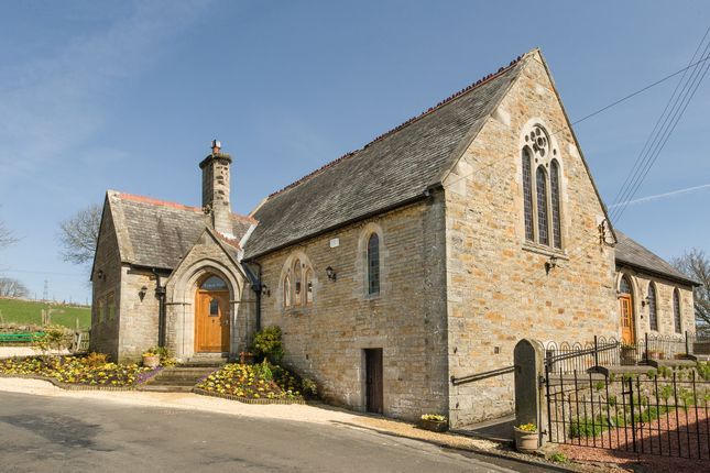 Thumbnail Detached house for sale in Roman Hall, Henshaw, Bardon Mill, Northumberland
