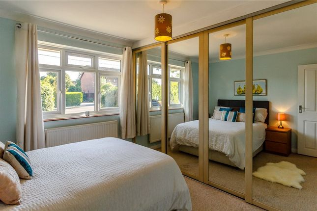 Bedroom of Downs Road, South Wonston, Winchester SO21