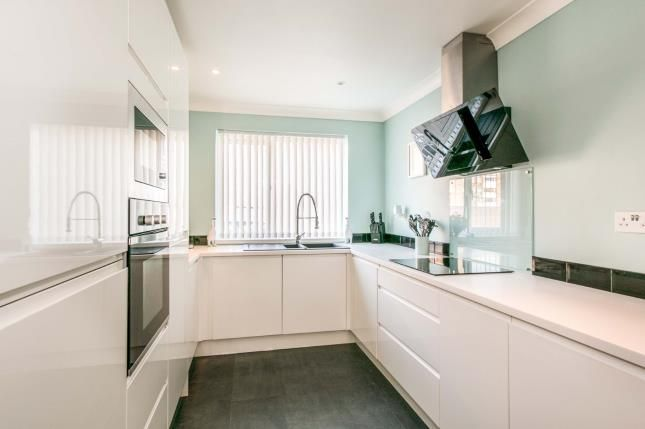 Thumbnail Terraced house for sale in Perry Gardens, Poole