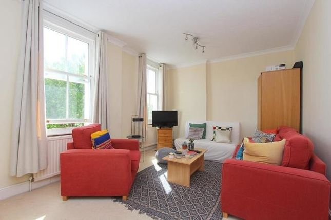 2 bed flat to rent in Philbeach Gardens, London SW5