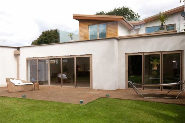 Thumbnail Detached house for sale in Greenway Lane, Charlton Kings, Cheltenham
