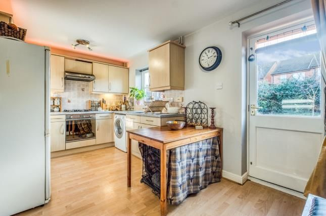 Kitchen Diner of Otters Rest, Leamington Spa, Warwickshire CV31