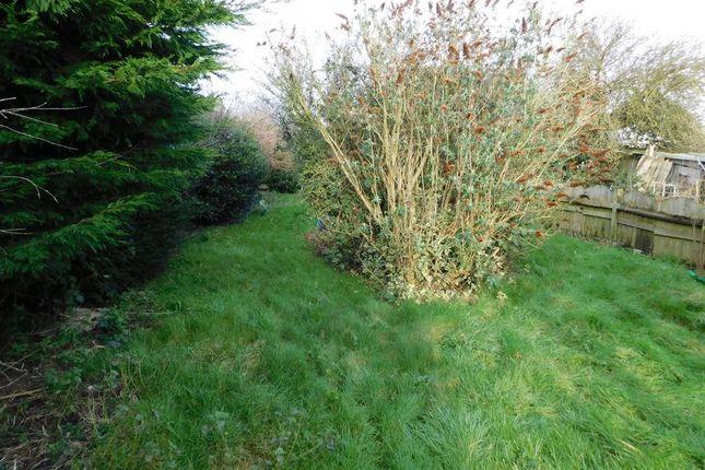 Garden 2 of Wainfleet Road, Thorpe St. Peter, Skegness PE24