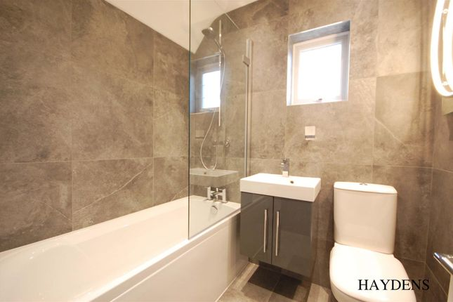 Bathroom of Millcrest Road, Goffs Oak, Waltham Cross EN7