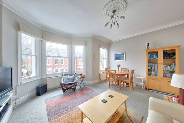 Thumbnail Flat to rent in Jessica Road, Wandsworth, London
