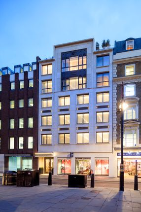Thumbnail Flat for sale in Beau House, 102 Jermyn Street, London