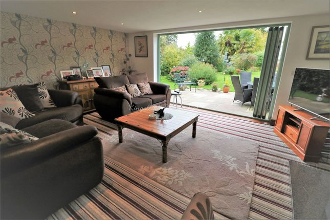 Thumbnail Detached house for sale in Ardleigh Road, Dedham, Colchester, Essex