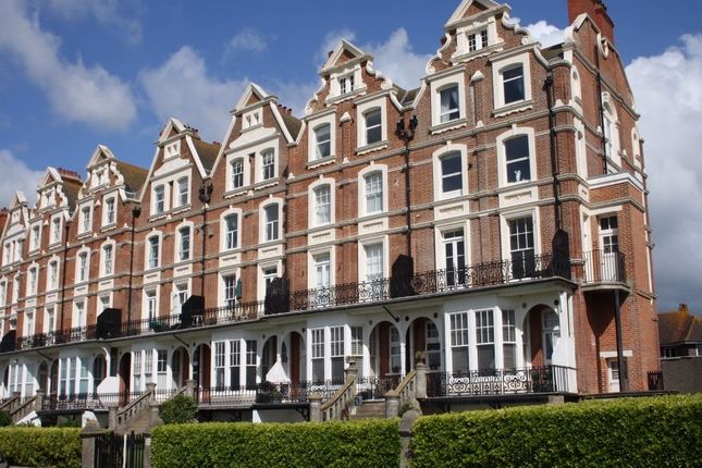 Thumbnail Flat for sale in Stonehaven Court, Knole Road, Bexhill On Sea