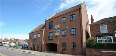 Thumbnail Office to let in Farriers Court, Horse Fair Green, Thorne, Doncaster, South Yorkshire