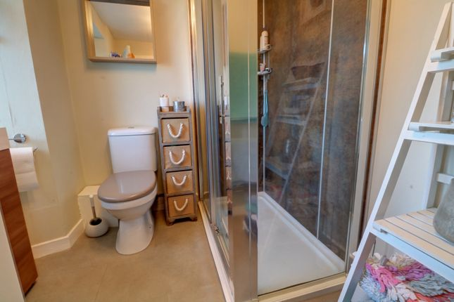 Shower Room of Market Square, Inverbervie, Montrose DD10
