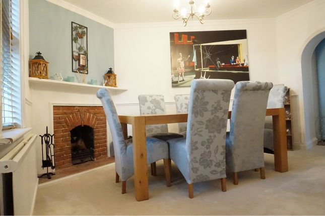 Dining Room of Holmlea Road, Slough SL3