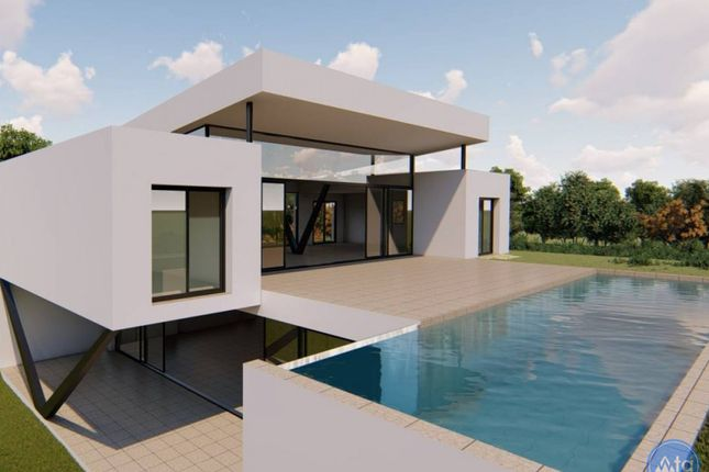 Thumbnail Villa for sale in Calle Venus, 2, 03170 Rojales, Alicante, Spain