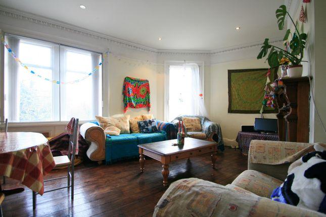 Thumbnail Maisonette to rent in Jesmond Road, Jesmond