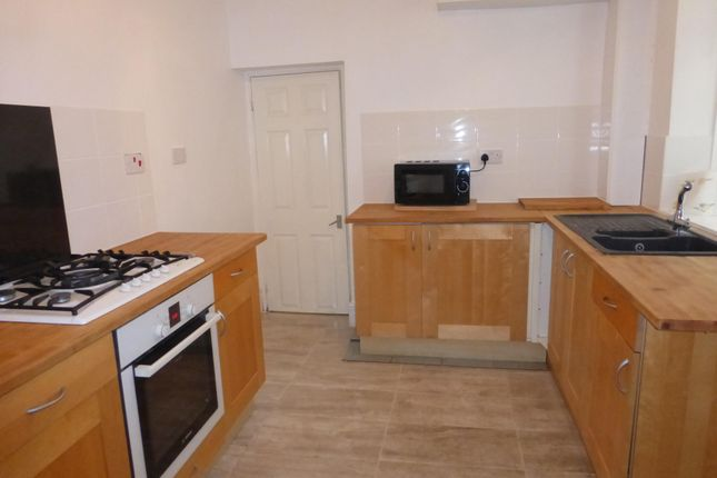Thumbnail Property to rent in Park Street, Penrhiwceiber, Mountain Ash