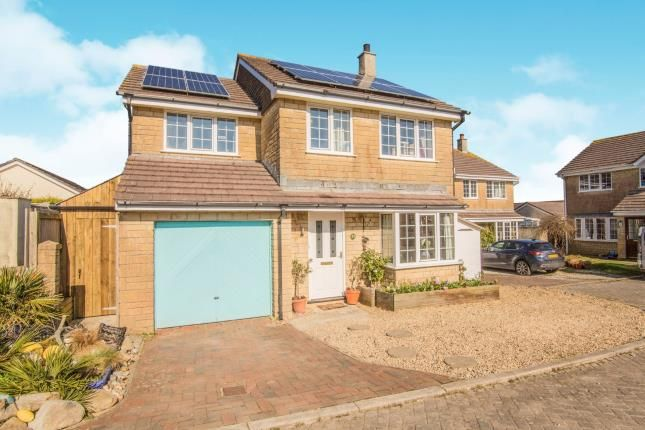 Thumbnail Detached house for sale in St Agnes, Truro, Cornwall