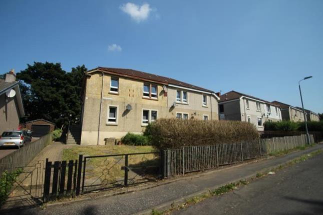 Studio for sale in Burniebrae, Airdrie, North Lanarkshire ML6