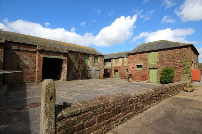 Thumbnail Property for sale in Wigton