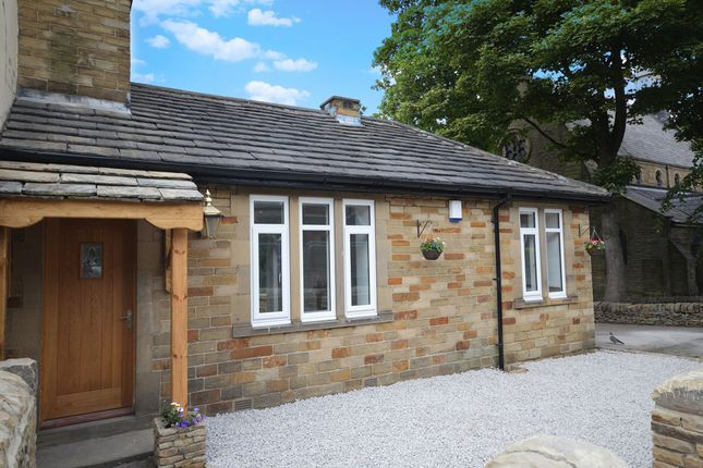 Semi-detached bungalow for sale in Church Lane, Clayton West, Huddersfield
