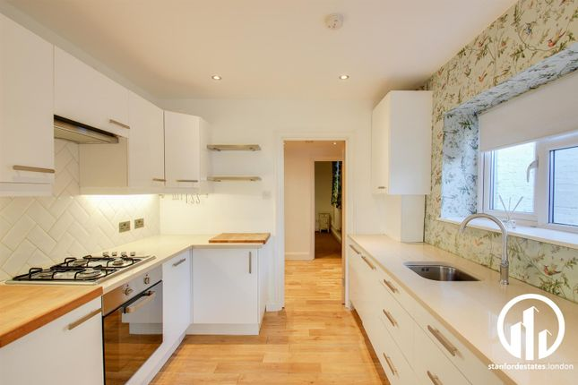 Thumbnail Flat to rent in Ravensbourne Park, Catford, London
