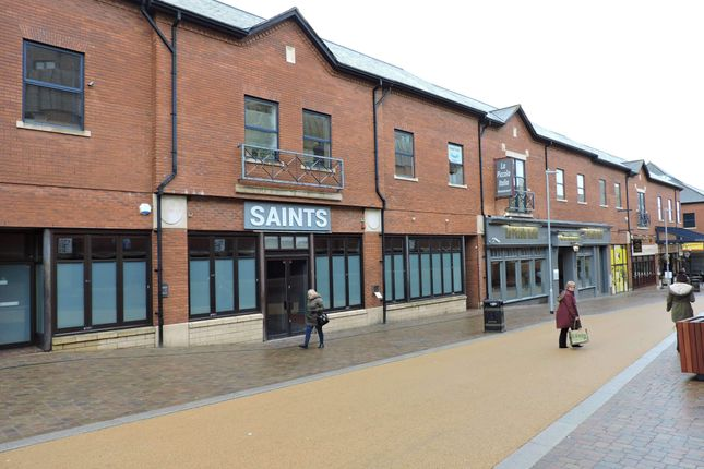 Thumbnail Leisure/hospitality to let in Alcester Street, Redditch