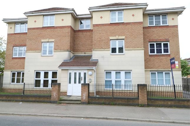 Thumbnail Flat to rent in Carr Head Lane, Bolton-Upon-Dearne, Rotherham, South Yorkshire, uk