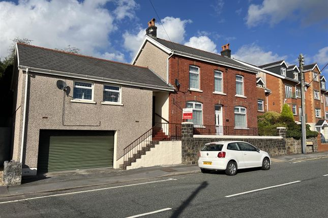 Detached house for sale in High Street, Ammanford