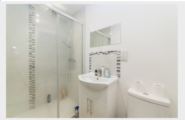 Toilet.Png of Mulberry Close, Luton LU1
