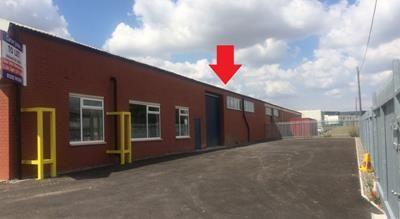 Thumbnail Light industrial to let in Pixash Business Centre, Unit 1B(ii), Pixash Lane, Bristol, Somerset