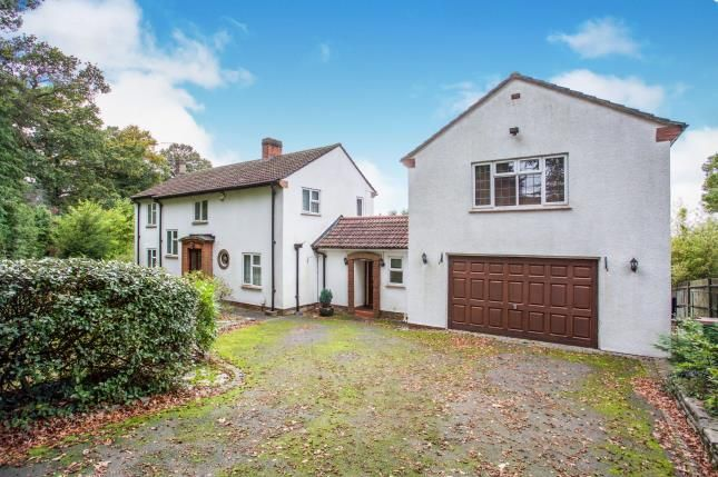 Detached house for sale in Southampton, Hampshire, United Kingdom