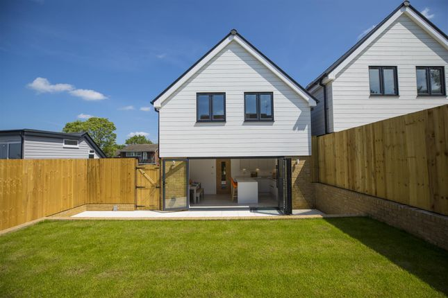 3 bed property for sale in Pioneer Place, Borstal Hill, Whitstable CT5