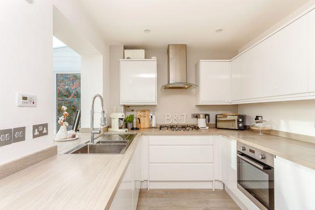 Kitchen of Riverview Gardens, Cobham KT11