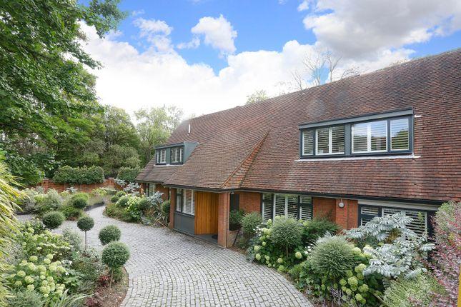 Thumbnail Semi-detached house for sale in Allison Grove, Dulwich Village, London