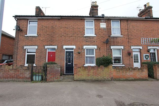Thumbnail Terraced house for sale in Fingringhoe Road, Colchester, Essex