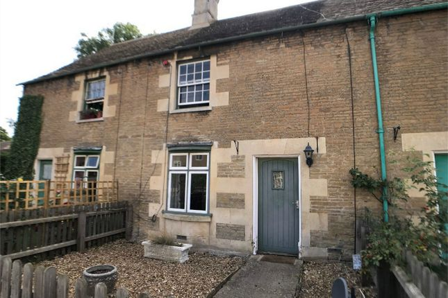 Thumbnail Cottage to rent in Elton Road, Wansford, Peterborough, Cambridgeshire