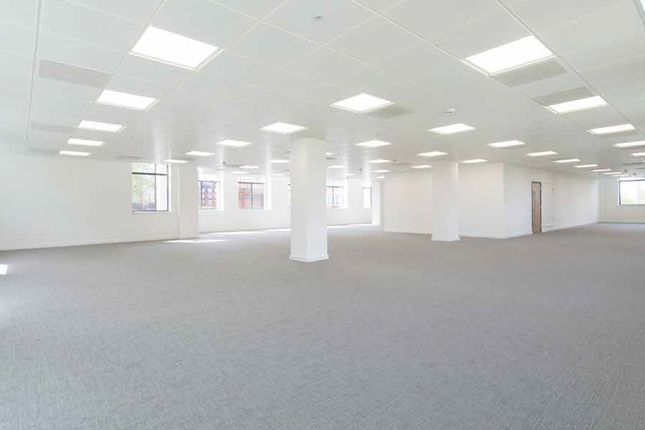 Thumbnail Office to let in Lyric House, 149 Hammersmith Road, Hammersmith