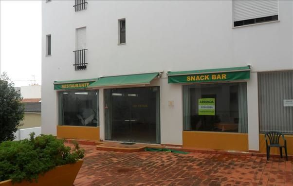 Commercial property for sale in 8135-107 Almancil, Portugal
