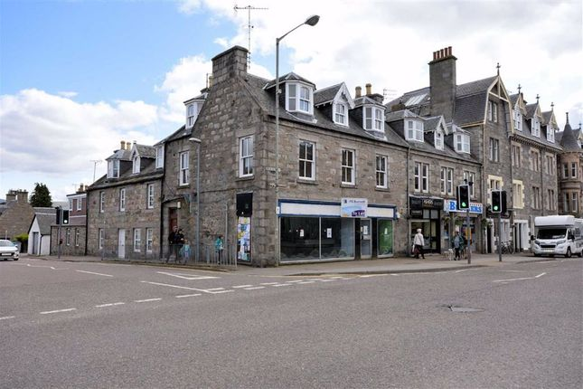 Thumbnail Town house for sale in The Square, Grantown-On-Spey