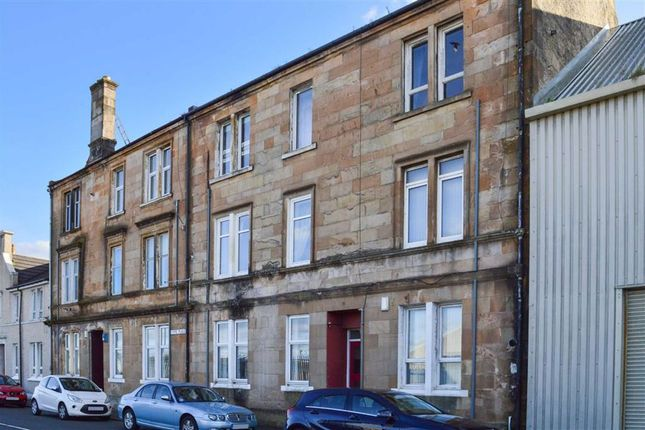 Russell Street, Johnstone PA5
