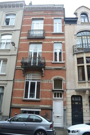 5 bed town house for sale in Wapperstraat 19, Brussels, Belgium
