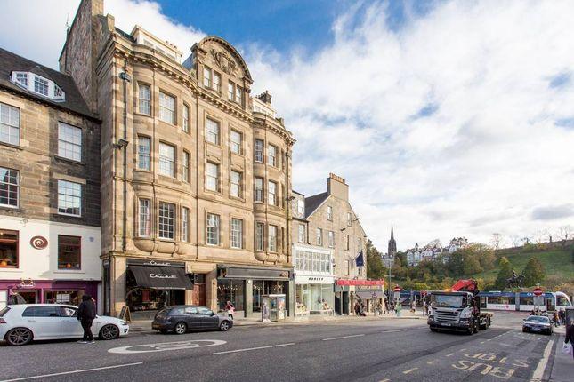 Thumbnail Flat for sale in Frederick Street, Edinburgh